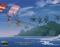 M.A.S.K. cartoon - Screenshot - Ghost Bomb 012