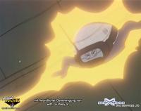 M.A.S.K. cartoon - Screenshot - Ghost Bomb 296