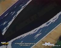 M.A.S.K. cartoon - Screenshot - Ghost Bomb 745