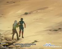 M.A.S.K. cartoon - Screenshot - The Star Chariot 102