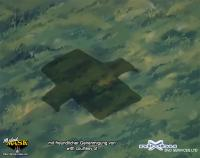 M.A.S.K. cartoon - Screenshot - Ghost Bomb 505