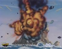 M.A.S.K. cartoon - Screenshot - Ghost Bomb 612