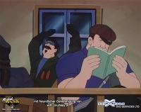 M.A.S.K. cartoon - Screenshot - Ghost Bomb 144