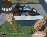 M.A.S.K. cartoon - Screenshot - The Star Chariot 016