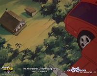 M.A.S.K. cartoon - Screenshot - Ghost Bomb 507
