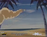 M.A.S.K. cartoon - Screenshot - Ghost Bomb 584