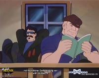 M.A.S.K. cartoon - Screenshot - Ghost Bomb 140