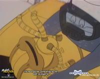 M.A.S.K. cartoon - Screenshot - Ghost Bomb 317