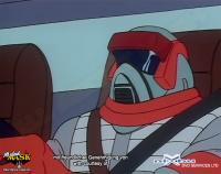 M.A.S.K. cartoon - Screenshot - The Star Chariot 343