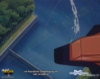 M.A.S.K. cartoon - Screenshot - Ghost Bomb 491