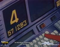 M.A.S.K. cartoon - Screenshot - Ghost Bomb 443