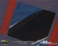 M.A.S.K. cartoon - Screenshot - Ghost Bomb 683