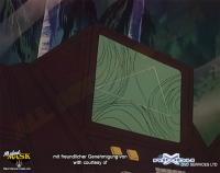 M.A.S.K. cartoon - Screenshot - Ghost Bomb 471
