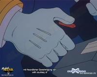 M.A.S.K. cartoon - Screenshot - Ghost Bomb 684