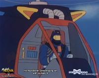 M.A.S.K. cartoon - Screenshot - Ghost Bomb 676