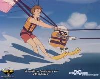 M.A.S.K. cartoon - Screenshot - Ghost Bomb 004