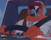 M.A.S.K. cartoon - Screenshot - Ghost Bomb 510