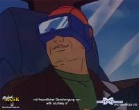 M.A.S.K. cartoon - Screenshot - Ghost Bomb 704