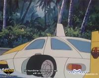 M.A.S.K. cartoon - Screenshot - Ghost Bomb 360