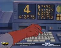 M.A.S.K. cartoon - Screenshot - Ghost Bomb 429