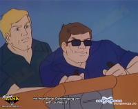 M.A.S.K. cartoon - Screenshot - Ghost Bomb 043