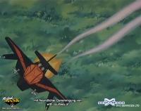 M.A.S.K. cartoon - Screenshot - Ghost Bomb 718