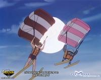 M.A.S.K. cartoon - Screenshot - Ghost Bomb 017