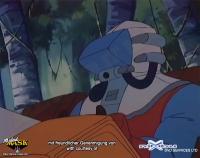 M.A.S.K. cartoon - Screenshot - Ghost Bomb 639