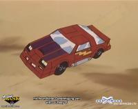 M.A.S.K. cartoon - Screenshot - Ghost Bomb 116