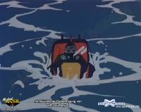 M.A.S.K. cartoon - Screenshot - Ghost Bomb 605
