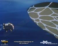 M.A.S.K. cartoon - Screenshot - Ghost Bomb 216