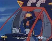 M.A.S.K. cartoon - Screenshot - Ghost Bomb 674