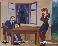 M.A.S.K. cartoon - Screenshot - Ghost Bomb 129