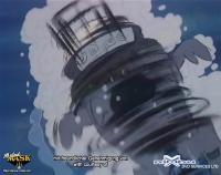 M.A.S.K. cartoon - Screenshot - Ghost Bomb 306