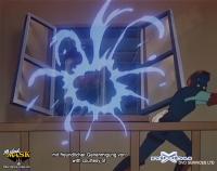 M.A.S.K. cartoon - Screenshot - Ghost Bomb 642