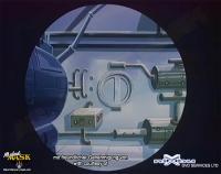 M.A.S.K. cartoon - Screenshot - Ghost Bomb 083