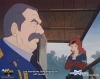 M.A.S.K. cartoon - Screenshot - Ghost Bomb 137