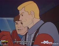 M.A.S.K. cartoon - Screenshot - Ghost Bomb 462