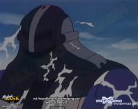 M.A.S.K. cartoon - Screenshot - Ghost Bomb 577