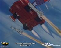 M.A.S.K. cartoon - Screenshot - Ghost Bomb 532