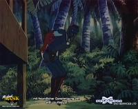 M.A.S.K. cartoon - Screenshot - Ghost Bomb 648