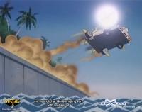 M.A.S.K. cartoon - Screenshot - Ghost Bomb 195