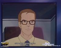 M.A.S.K. cartoon - Screenshot - Ghost Bomb 419