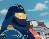 M.A.S.K. cartoon - Screenshot - The Star Chariot 076