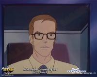M.A.S.K. cartoon - Screenshot - Ghost Bomb 421