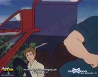 M.A.S.K. cartoon - Screenshot - Ghost Bomb 328