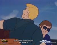 M.A.S.K. cartoon - Screenshot - Ghost Bomb 016