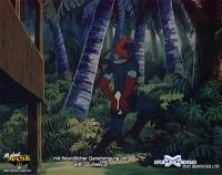 M.A.S.K. cartoon - Screenshot - Ghost Bomb 649