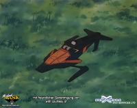 M.A.S.K. cartoon - Screenshot - Ghost Bomb 712