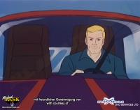 M.A.S.K. cartoon - Screenshot - Ghost Bomb 117